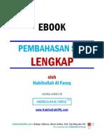 eBook Pembahasan SEO Lengkap Oleh Habibullahurldotcom