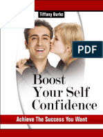 eBook Selfconfidence