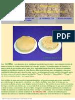 Tortilladora Ispasa - Tortillas