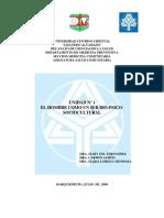 Guía Integralidad (Unidad I)