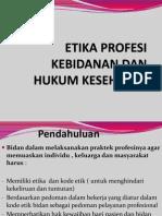 Kode Etik Profesi