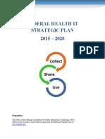 Draft Federal HIT Strategic Plan 2015-2020.pdf
