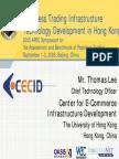 Paperless Trading Infrastructure Technology Development in Hong Kong-Thomas Lee-Full