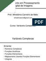 VariaveisComplexas_I