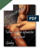 Demorado- Una Nueva Apuesta Al Amor - Gaby
