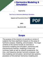 1453181_Tutorial on Harmonics Modeling  Simulation.ppt