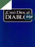 Creo Dios Al Diablo (Prelim 1983)
