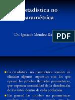 7 bis Estadistica no parametrica.ppt
