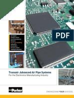 2012 Transair Electronics Brochure