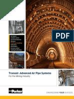 2012 Transair Mining Brochure