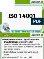 Presetation ISO 14001