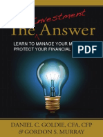 The Investment Answer Book