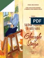 Salonul de Arta Naiva Gheorghe Sturza