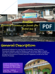 Profile Correctional Institution for Juvenile Class IIA Kutoarjo