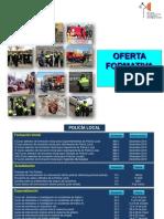 FOLLETO OFERTA ESCUELA DE PROTECCIÓN CIUDADANA DE CASTILLA LA MANCHA 2010 (2)