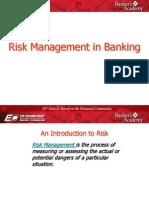 RiskManagementInBanking_102708