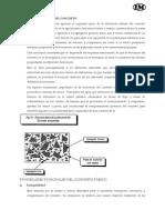 Estructura Interna Del Concreto