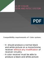 Ntsc Colour Tv System