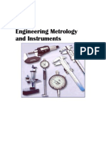 Engineering Metrology Instruments