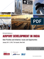 Conf Airport Development2015