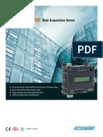AcuLink 710 Brochure V1.01