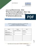 Formatos Para Las Residencias Profesionales - Ver3.0