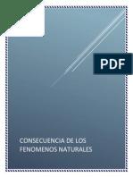 9.Informe de Los Fenomenos...
