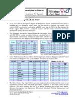 Factsheets Filipino Women Men 201402 - Copy