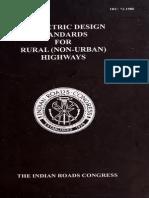 irc.gov.in.sp.073.1990