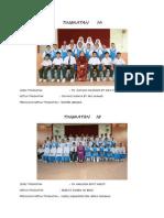 Album Kelas 2012