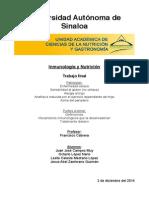Inmunopatologias comunes