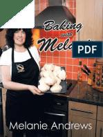 Baking With Melanie - Melanie Andrews