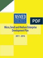 2012_DTI_MSMEDPlan_2011-2016