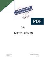 Cpl Instruments