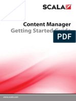 Content Manager 5 Getting Started Guide