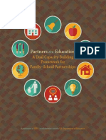 Partners Education