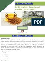Indian Edible Oil Market - PPT 1-Libre-1
