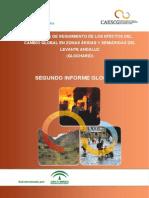 Segundo Informe Glocharid Mayo 2011