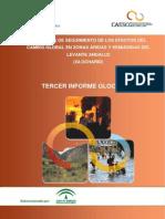 Tercer Informe Glocharid Octubre 2011