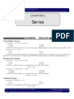 IGP CSAT Paper 2 General Mental Ability Series