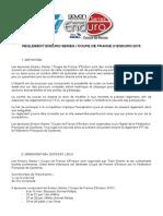 Il regolamento dell'Enduro Series 2015
