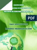 2011_Zamfir_ICCV Romania Raspunsuri La Criza_1
