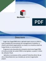 Proiect SIAD 2015 - Sugar CRM