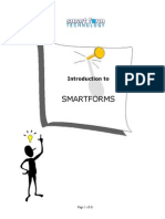 A Beginners Guide Sap Smart Forms