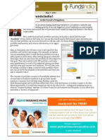 Capital Letter May 2011 -Fundsindia.com