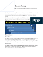 Process Costing PDF(2)