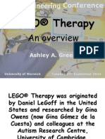 Lego Therapy - Compressed