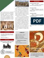 II curso de Iconografía Medieval