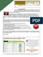 Capital Letter September 2011 - Fundsindia.com