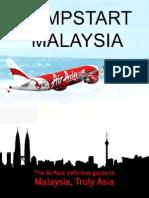 Air Asia -Malaysia Schedule